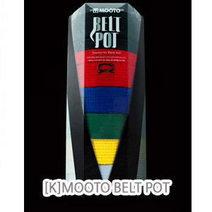[K]MOOTO BELT POT