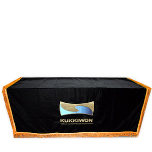[K]Kukkiwon Evaluation table cloth(Basic)